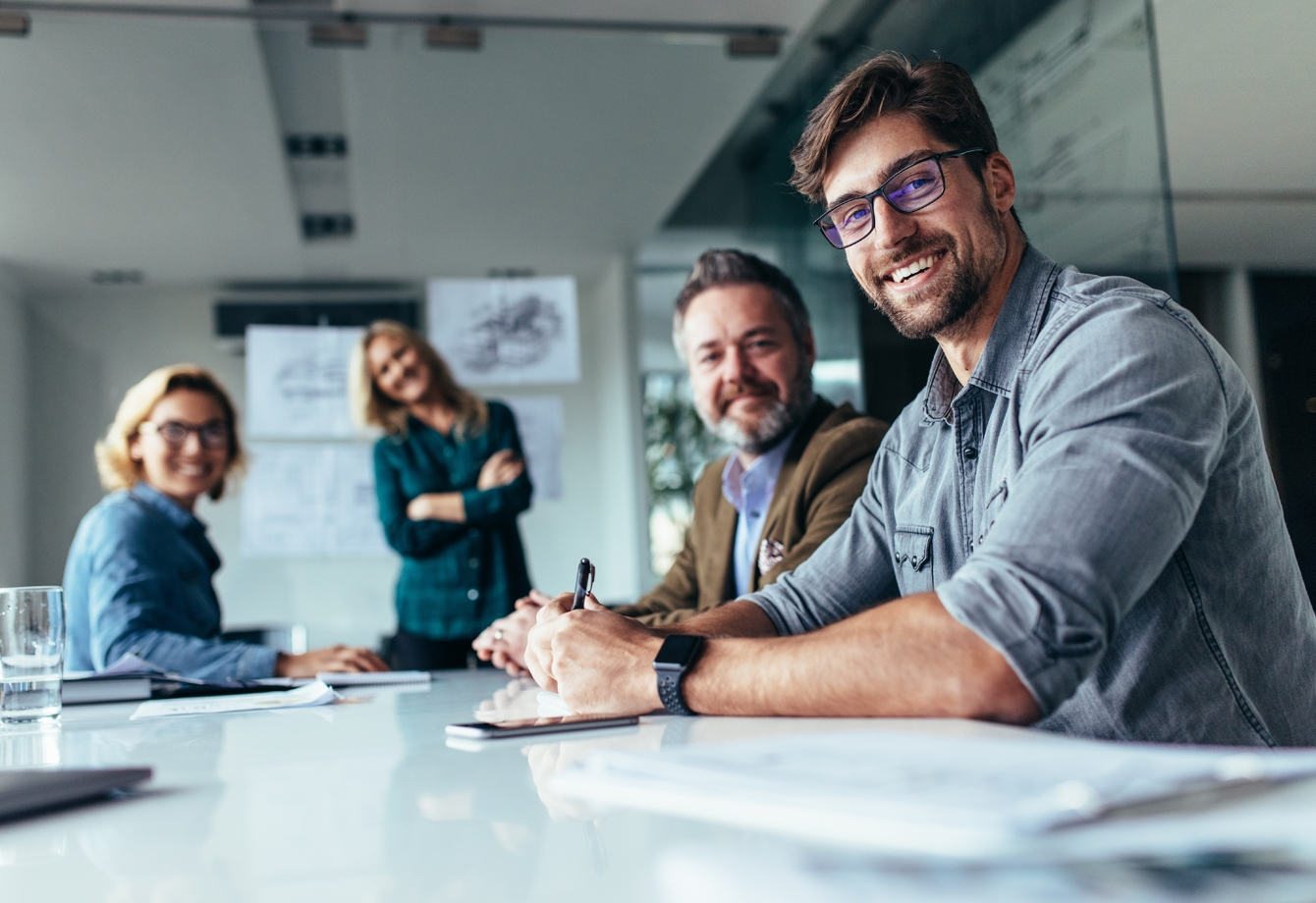 4 ways to set your sales development team up for success