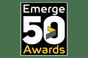 RFPIO Joins League of 10 in NASSCOM's #Emerge50 2020 Awards